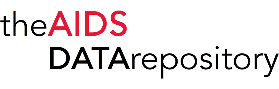 AIDS Data Repository